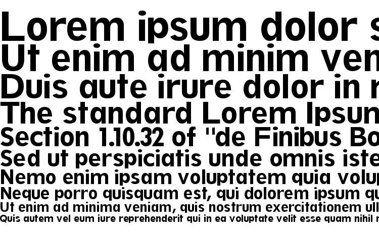 specimens Thinxssk bold font, sample Thinxssk bold font, an example of writing Thinxssk bold font, review Thinxssk bold font, preview Thinxssk bold font, Thinxssk bold font