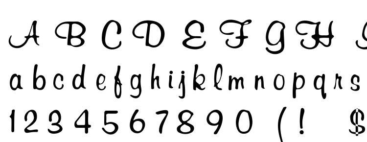 глифы шрифта ThomassMurrayay, символы шрифта ThomassMurrayay, символьная карта шрифта ThomassMurrayay, предварительный просмотр шрифта ThomassMurrayay, алфавит шрифта ThomassMurrayay, шрифт ThomassMurrayay