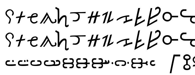 glyphs Thorass normal font, сharacters Thorass normal font, symbols Thorass normal font, character map Thorass normal font, preview Thorass normal font, abc Thorass normal font, Thorass normal font