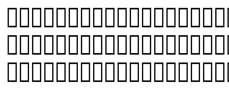глифы шрифта Thpolreg, символы шрифта Thpolreg, символьная карта шрифта Thpolreg, предварительный просмотр шрифта Thpolreg, алфавит шрифта Thpolreg, шрифт Thpolreg