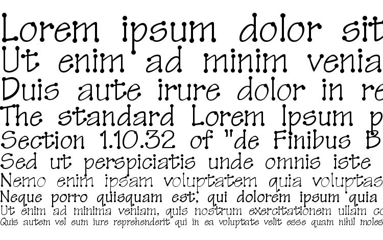 образцы шрифта Threadfun, образец шрифта Threadfun, пример написания шрифта Threadfun, просмотр шрифта Threadfun, предосмотр шрифта Threadfun, шрифт Threadfun