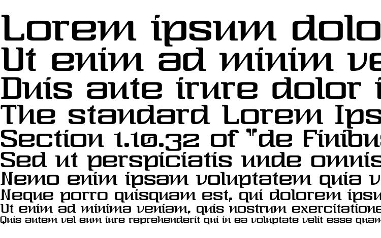 specimens Thresixt 2 font, sample Thresixt 2 font, an example of writing Thresixt 2 font, review Thresixt 2 font, preview Thresixt 2 font, Thresixt 2 font