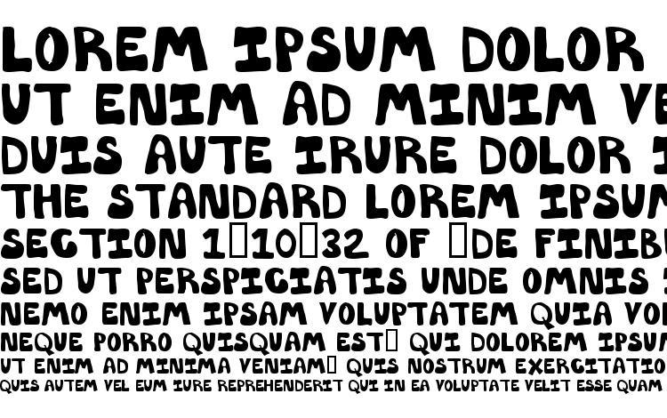 образцы шрифта ThrowupSolid, образец шрифта ThrowupSolid, пример написания шрифта ThrowupSolid, просмотр шрифта ThrowupSolid, предосмотр шрифта ThrowupSolid, шрифт ThrowupSolid