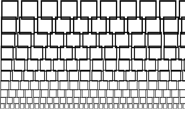 образцы шрифта Thulth, образец шрифта Thulth, пример написания шрифта Thulth, просмотр шрифта Thulth, предосмотр шрифта Thulth, шрифт Thulth