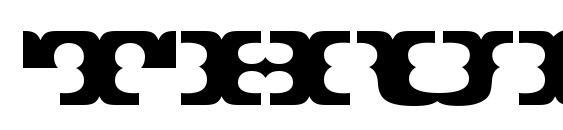 Thunderbird BT font, free Thunderbird BT font, preview Thunderbird BT font