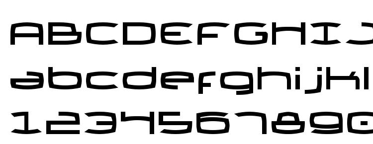 glyphs Thundergod II font, сharacters Thundergod II font, symbols Thundergod II font, character map Thundergod II font, preview Thundergod II font, abc Thundergod II font, Thundergod II font