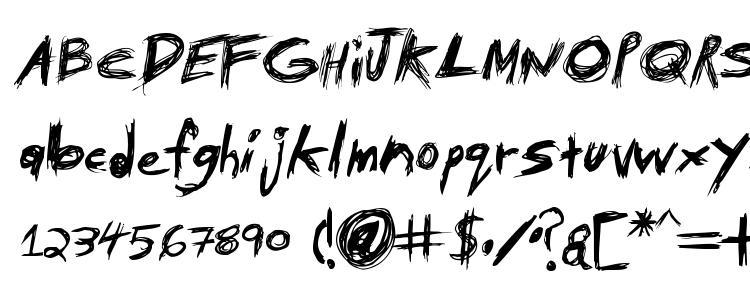 glyphs Tibeba font, сharacters Tibeba font, symbols Tibeba font, character map Tibeba font, preview Tibeba font, abc Tibeba font, Tibeba font