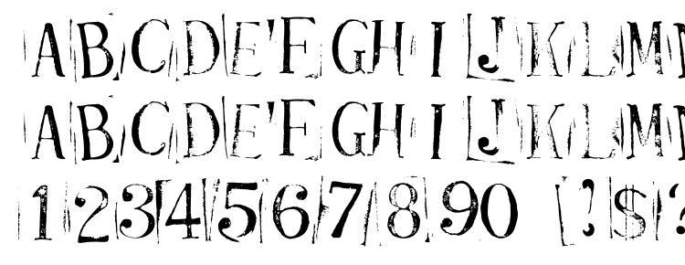 glyphs Ticket capitalsrepressed font, сharacters Ticket capitalsrepressed font, symbols Ticket capitalsrepressed font, character map Ticket capitalsrepressed font, preview Ticket capitalsrepressed font, abc Ticket capitalsrepressed font, Ticket capitalsrepressed font