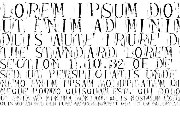 specimens Ticket capitalsrepressed font, sample Ticket capitalsrepressed font, an example of writing Ticket capitalsrepressed font, review Ticket capitalsrepressed font, preview Ticket capitalsrepressed font, Ticket capitalsrepressed font