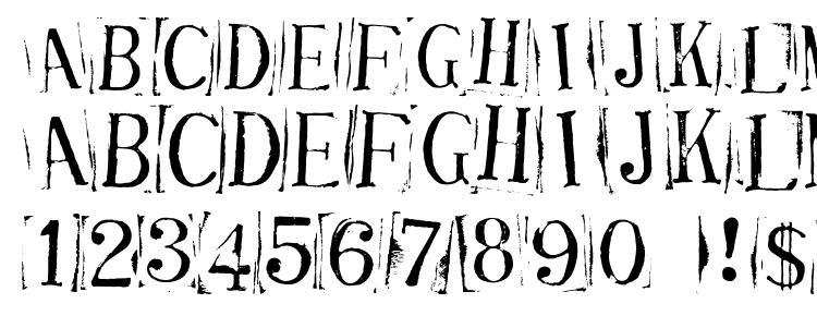 glyphs Ticketcapitals impressed font, сharacters Ticketcapitals impressed font, symbols Ticketcapitals impressed font, character map Ticketcapitals impressed font, preview Ticketcapitals impressed font, abc Ticketcapitals impressed font, Ticketcapitals impressed font