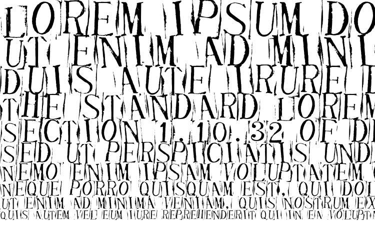specimens Ticketcapitals impressed font, sample Ticketcapitals impressed font, an example of writing Ticketcapitals impressed font, review Ticketcapitals impressed font, preview Ticketcapitals impressed font, Ticketcapitals impressed font