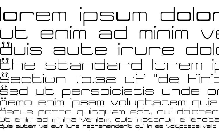 specimens Tidy curve tv font, sample Tidy curve tv font, an example of writing Tidy curve tv font, review Tidy curve tv font, preview Tidy curve tv font, Tidy curve tv font