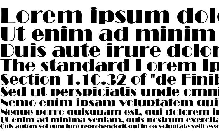 specimens Tiedeman font, sample Tiedeman font, an example of writing Tiedeman font, review Tiedeman font, preview Tiedeman font, Tiedeman font