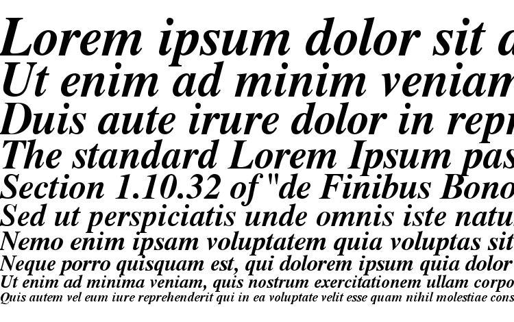 specimens Tiempo bold italic font, sample Tiempo bold italic font, an example of writing Tiempo bold italic font, review Tiempo bold italic font, preview Tiempo bold italic font, Tiempo bold italic font