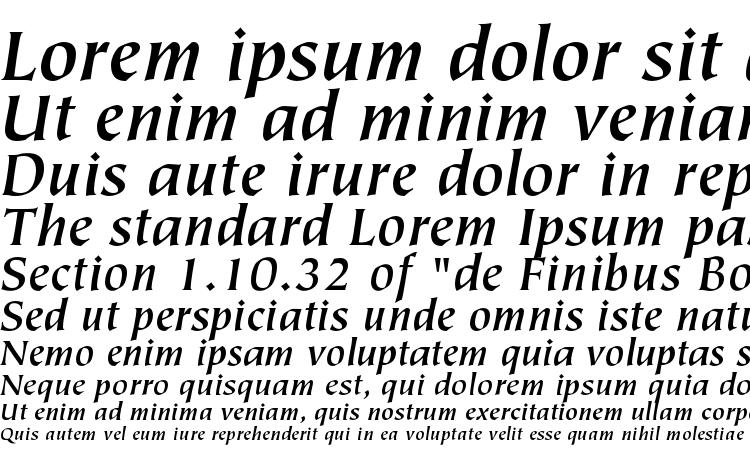 specimens TiepoloStd BoldItalic font, sample TiepoloStd BoldItalic font, an example of writing TiepoloStd BoldItalic font, review TiepoloStd BoldItalic font, preview TiepoloStd BoldItalic font, TiepoloStd BoldItalic font