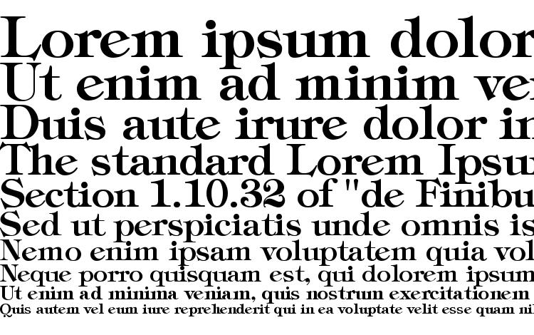 specimens Tiffany Bold font, sample Tiffany Bold font, an example of writing Tiffany Bold font, review Tiffany Bold font, preview Tiffany Bold font, Tiffany Bold font