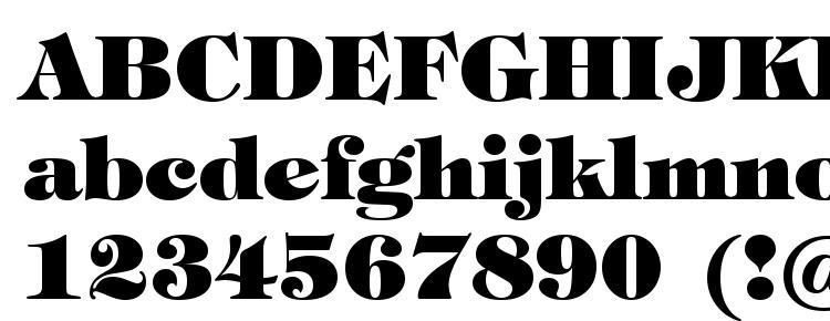 glyphs Tiffany Heavy BT font, сharacters Tiffany Heavy BT font, symbols Tiffany Heavy BT font, character map Tiffany Heavy BT font, preview Tiffany Heavy BT font, abc Tiffany Heavy BT font, Tiffany Heavy BT font
