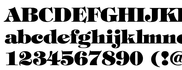 glyphs Tiffany Heavy Normal font, сharacters Tiffany Heavy Normal font, symbols Tiffany Heavy Normal font, character map Tiffany Heavy Normal font, preview Tiffany Heavy Normal font, abc Tiffany Heavy Normal font, Tiffany Heavy Normal font