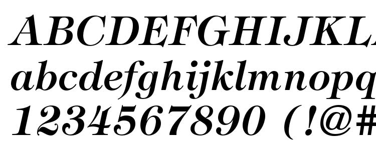 glyphs TiffanyStd DemiItalic font, сharacters TiffanyStd DemiItalic font, symbols TiffanyStd DemiItalic font, character map TiffanyStd DemiItalic font, preview TiffanyStd DemiItalic font, abc TiffanyStd DemiItalic font, TiffanyStd DemiItalic font