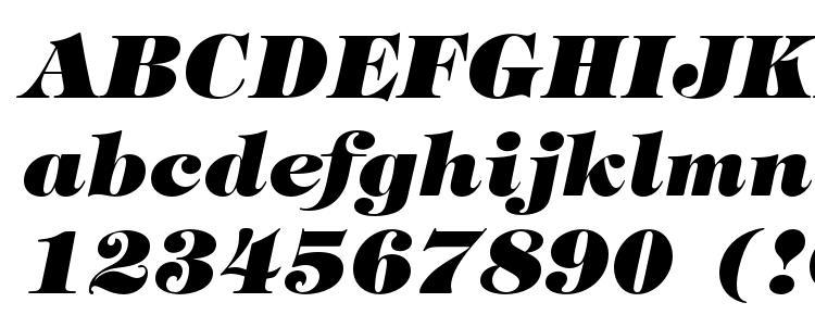 глифы шрифта TiffanyStd HeavyItalic, символы шрифта TiffanyStd HeavyItalic, символьная карта шрифта TiffanyStd HeavyItalic, предварительный просмотр шрифта TiffanyStd HeavyItalic, алфавит шрифта TiffanyStd HeavyItalic, шрифт TiffanyStd HeavyItalic