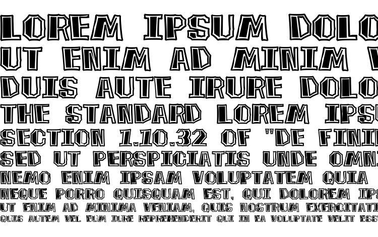 specimens Tiki tooka bv font, sample Tiki tooka bv font, an example of writing Tiki tooka bv font, review Tiki tooka bv font, preview Tiki tooka bv font, Tiki tooka bv font