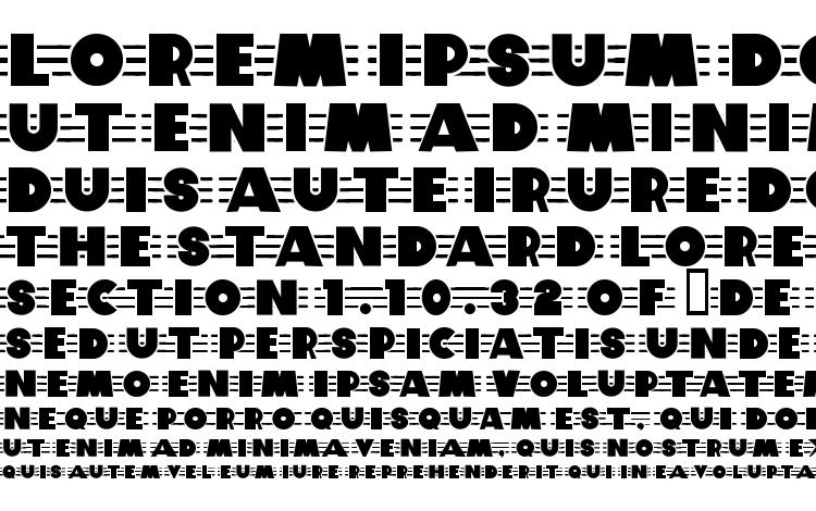 specimens Tiltawhirl font, sample Tiltawhirl font, an example of writing Tiltawhirl font, review Tiltawhirl font, preview Tiltawhirl font, Tiltawhirl font