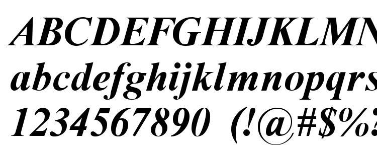 глифы шрифта Time Roman Bold Italic, символы шрифта Time Roman Bold Italic, символьная карта шрифта Time Roman Bold Italic, предварительный просмотр шрифта Time Roman Bold Italic, алфавит шрифта Time Roman Bold Italic, шрифт Time Roman Bold Italic