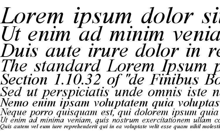 specimens Time Roman Italic font, sample Time Roman Italic font, an example of writing Time Roman Italic font, review Time Roman Italic font, preview Time Roman Italic font, Time Roman Italic font