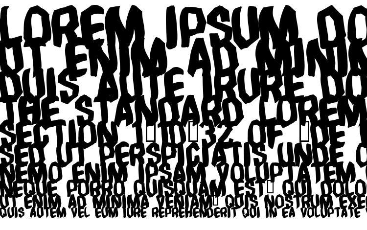 образцы шрифта Timebomb, образец шрифта Timebomb, пример написания шрифта Timebomb, просмотр шрифта Timebomb, предосмотр шрифта Timebomb, шрифт Timebomb