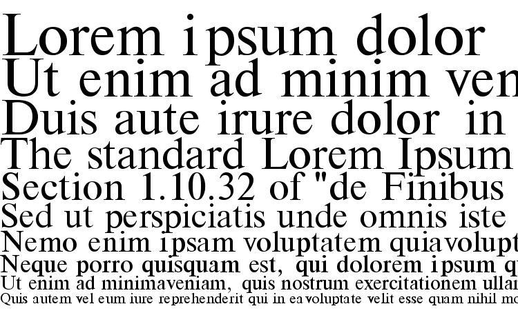 specimens TimeKOI8 font, sample TimeKOI8 font, an example of writing TimeKOI8 font, review TimeKOI8 font, preview TimeKOI8 font, TimeKOI8 font