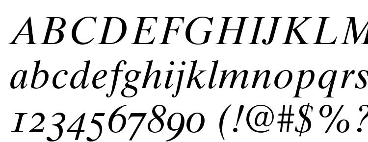 глифы шрифта Times 10 Italic Oldstyle Figures, символы шрифта Times 10 Italic Oldstyle Figures, символьная карта шрифта Times 10 Italic Oldstyle Figures, предварительный просмотр шрифта Times 10 Italic Oldstyle Figures, алфавит шрифта Times 10 Italic Oldstyle Figures, шрифт Times 10 Italic Oldstyle Figures