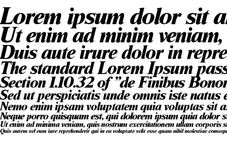 specimens Times BlackItalic font, sample Times BlackItalic font, an example of writing Times BlackItalic font, review Times BlackItalic font, preview Times BlackItalic font, Times BlackItalic font
