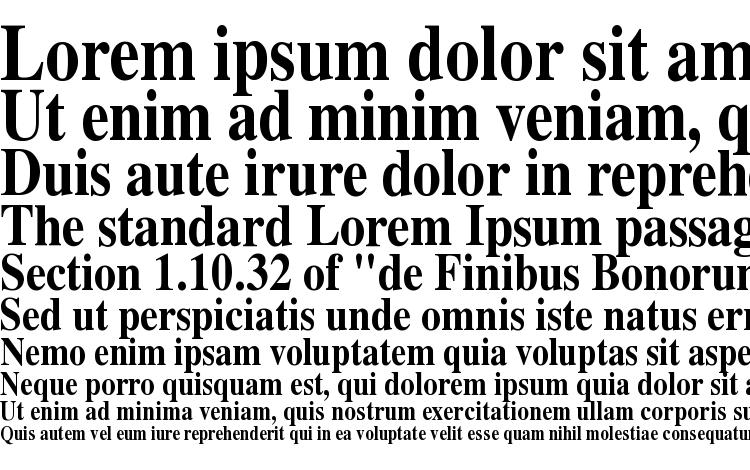 specimens Times Bold Th font, sample Times Bold Th font, an example of writing Times Bold Th font, review Times Bold Th font, preview Times Bold Th font, Times Bold Th font