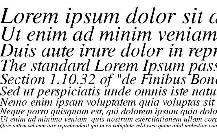 specimens Times CE Italic font, sample Times CE Italic font, an example of writing Times CE Italic font, review Times CE Italic font, preview Times CE Italic font, Times CE Italic font