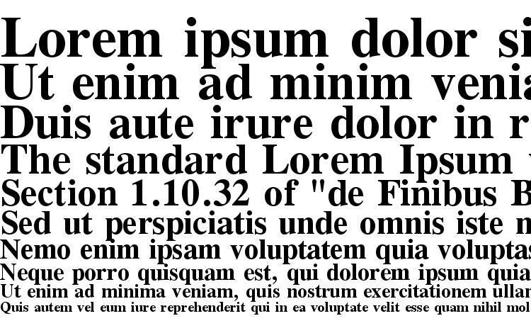 образцы шрифта Times CG ATT Bold, образец шрифта Times CG ATT Bold, пример написания шрифта Times CG ATT Bold, просмотр шрифта Times CG ATT Bold, предосмотр шрифта Times CG ATT Bold, шрифт Times CG ATT Bold