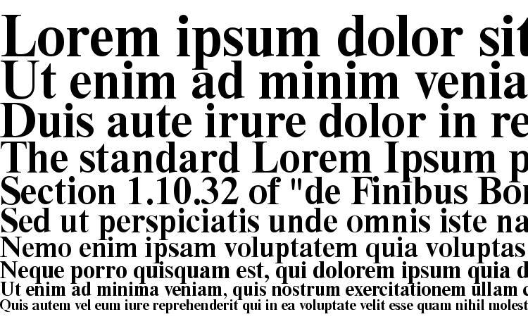 specimens Times Eighteen LT Bold font, sample Times Eighteen LT Bold font, an example of writing Times Eighteen LT Bold font, review Times Eighteen LT Bold font, preview Times Eighteen LT Bold font, Times Eighteen LT Bold font