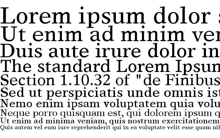 Times Europa LT Roman Font Download Free / LegionFonts