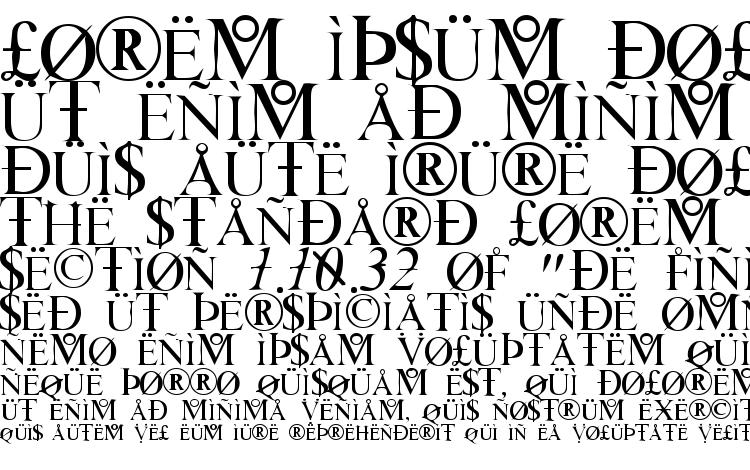specimens Times Hackers font, sample Times Hackers font, an example of writing Times Hackers font, review Times Hackers font, preview Times Hackers font, Times Hackers font