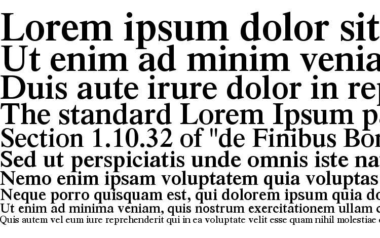 specimens Times LT Semibold font, sample Times LT Semibold font, an example of writing Times LT Semibold font, review Times LT Semibold font, preview Times LT Semibold font, Times LT Semibold font