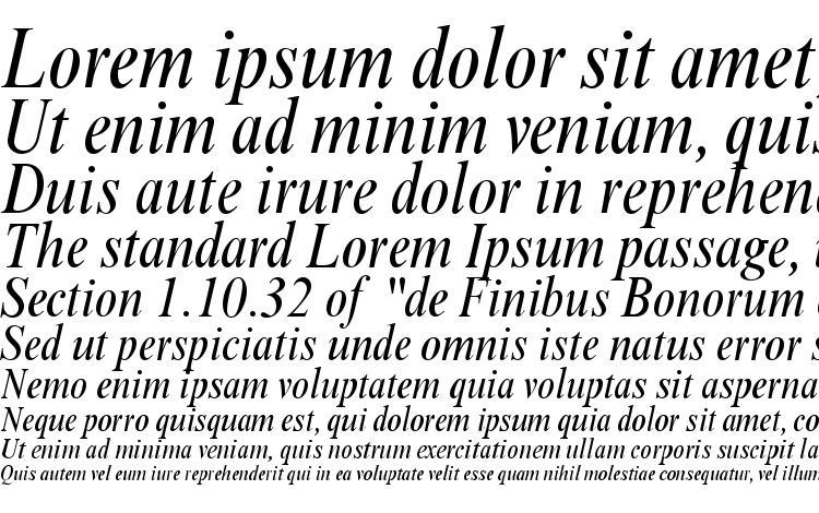 образцы шрифта Times NR Condensed Italic, образец шрифта Times NR Condensed Italic, пример написания шрифта Times NR Condensed Italic, просмотр шрифта Times NR Condensed Italic, предосмотр шрифта Times NR Condensed Italic, шрифт Times NR Condensed Italic