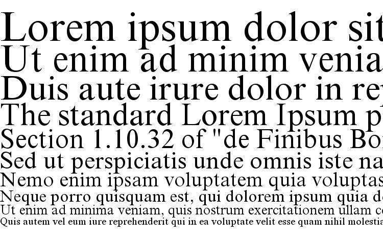 specimens Times NR Cyr MT font, sample Times NR Cyr MT font, an example of writing Times NR Cyr MT font, review Times NR Cyr MT font, preview Times NR Cyr MT font, Times NR Cyr MT font