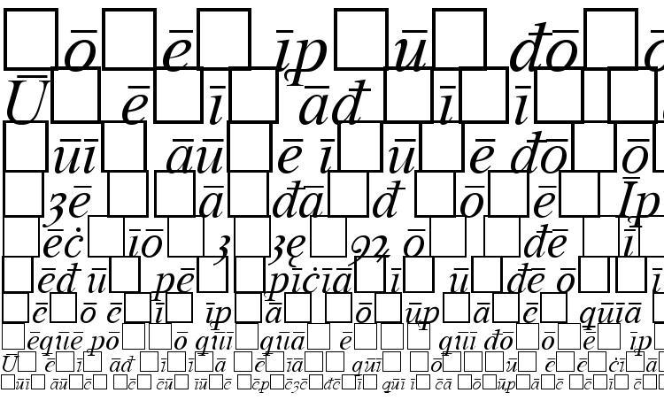 образцы шрифта Times old english italic, образец шрифта Times old english italic, пример написания шрифта Times old english italic, просмотр шрифта Times old english italic, предосмотр шрифта Times old english italic, шрифт Times old english italic