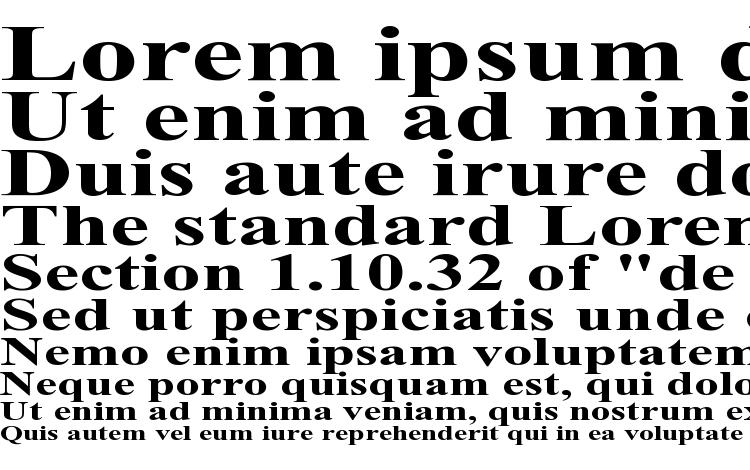 specimens Times Roman Ex Bold font, sample Times Roman Ex Bold font, an example of writing Times Roman Ex Bold font, review Times Roman Ex Bold font, preview Times Roman Ex Bold font, Times Roman Ex Bold font