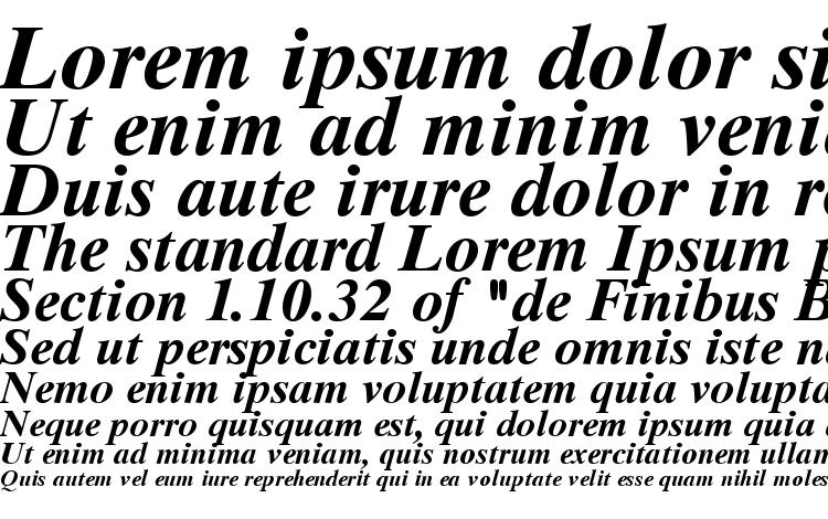 образцы шрифта Times Ten CE Bold Italic, образец шрифта Times Ten CE Bold Italic, пример написания шрифта Times Ten CE Bold Italic, просмотр шрифта Times Ten CE Bold Italic, предосмотр шрифта Times Ten CE Bold Italic, шрифт Times Ten CE Bold Italic