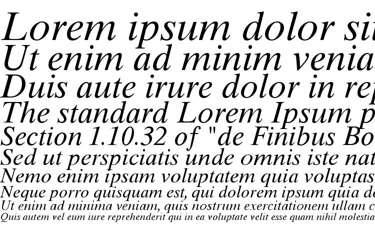 specimens Times Ten CE Italic font, sample Times Ten CE Italic font, an example of writing Times Ten CE Italic font, review Times Ten CE Italic font, preview Times Ten CE Italic font, Times Ten CE Italic font
