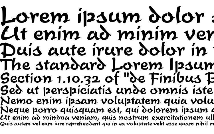 specimens TimeScrDMed font, sample TimeScrDMed font, an example of writing TimeScrDMed font, review TimeScrDMed font, preview TimeScrDMed font, TimeScrDMed font