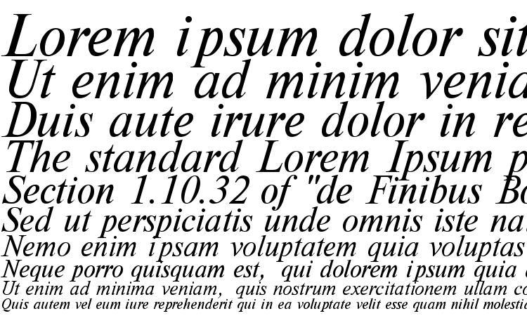 specimens TimesDL Italic font, sample TimesDL Italic font, an example of writing TimesDL Italic font, review TimesDL Italic font, preview TimesDL Italic font, TimesDL Italic font