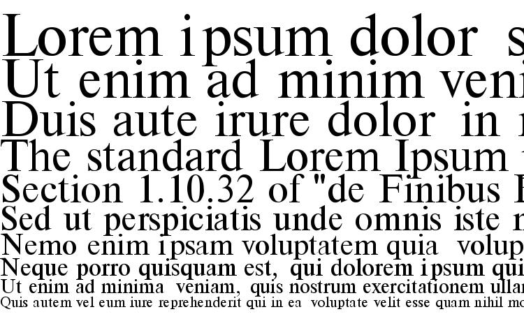 specimens TimesDL font, sample TimesDL font, an example of writing TimesDL font, review TimesDL font, preview TimesDL font, TimesDL font
