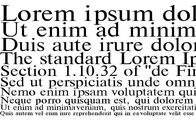 образцы шрифта TimesET110, образец шрифта TimesET110, пример написания шрифта TimesET110, просмотр шрифта TimesET110, предосмотр шрифта TimesET110, шрифт TimesET110