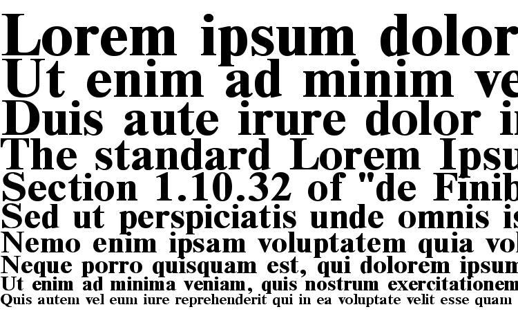 образцы шрифта TimesET110B, образец шрифта TimesET110B, пример написания шрифта TimesET110B, просмотр шрифта TimesET110B, предосмотр шрифта TimesET110B, шрифт TimesET110B